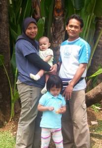di kebon raya Bogor