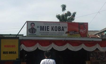 """""""MIE KOBA"""""""