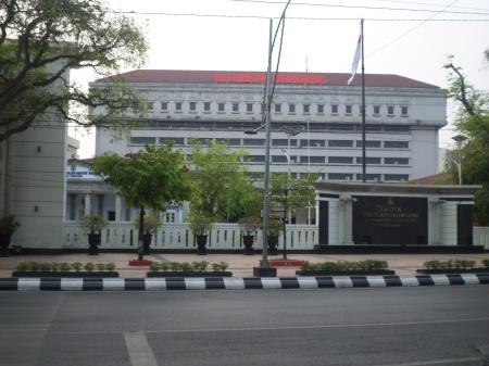 Balai Kota Semarang