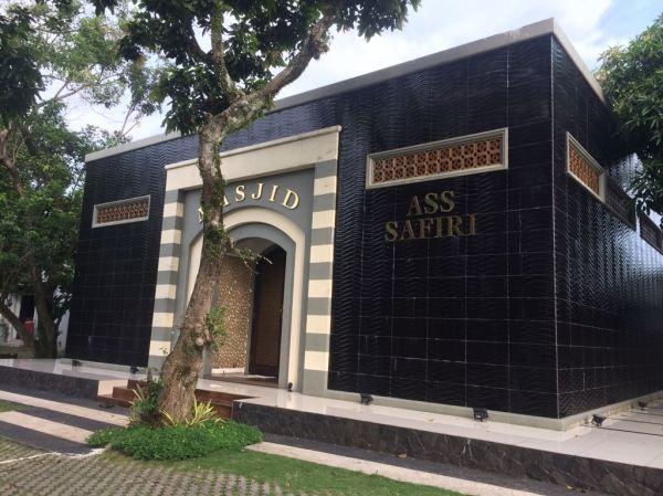 Ass Safiri11